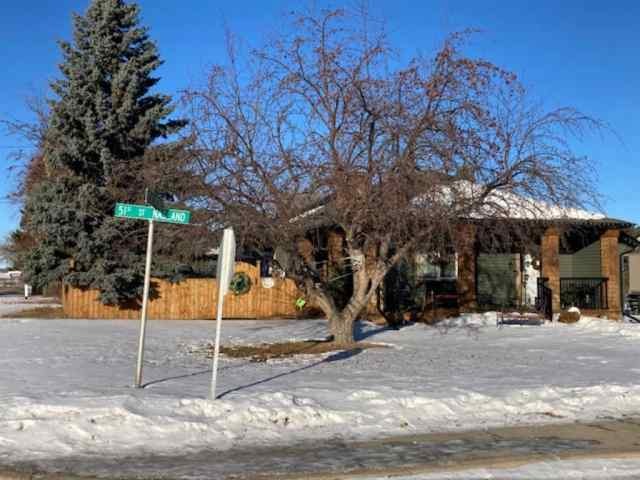 real estate 5004 51 Street  in  Bashaw