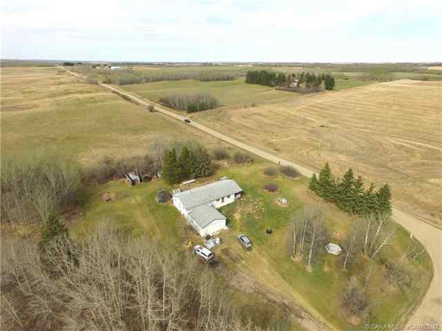 37514 Range Road 240A   T0M 0V0 Rural Red Deer County