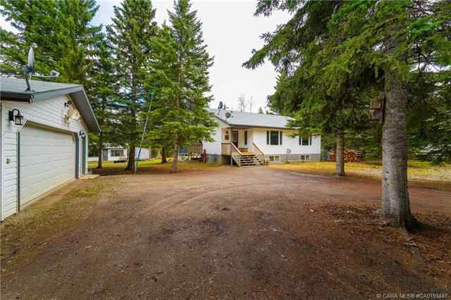 305 Eagle Ridge Crescent  in Eagle Ridge Rural Clearwater County