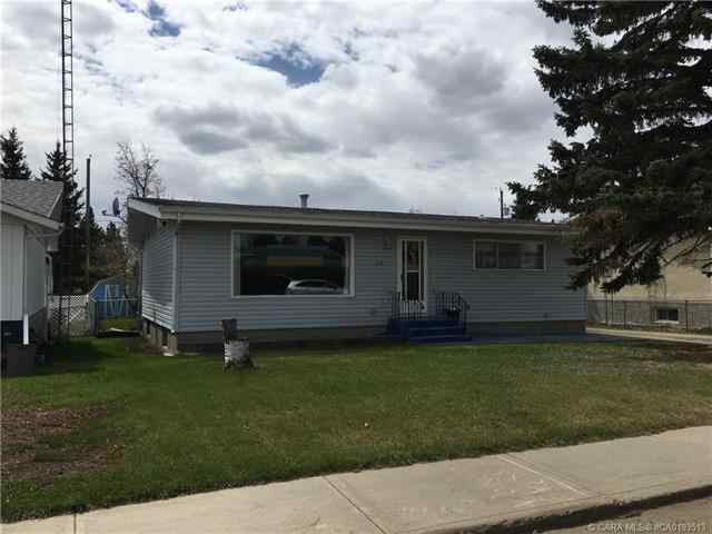 5312 53 Avenue  in  Bashaw MLS® #CA0193513
