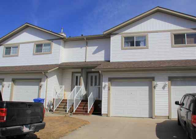Unit-19-2002 22 Avenue  in  Bowden MLS® #CA0193629