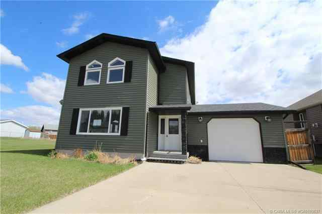 5324 55 Avenue  in  Bashaw MLS® #CA0193637