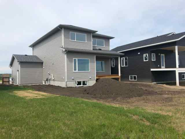 MLS® #CA0194086 5413 Vista Trail  T4M 0L3 Blackfalds