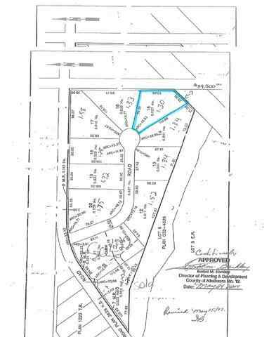 MLS® #FM0133628 Lot 15 Block 7 Plan 1421658   T0A 0M0 Boyle