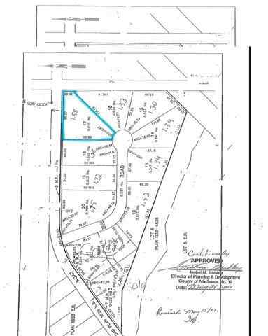 MLS® #FM0133631 Lot 17 Block 7 Plan 1421658   T0A 0M0 Boyle