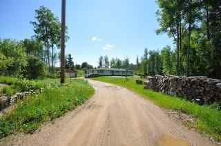 Lot 7 OLD AMACO Road  in  Anzac MLS® #FM0159431