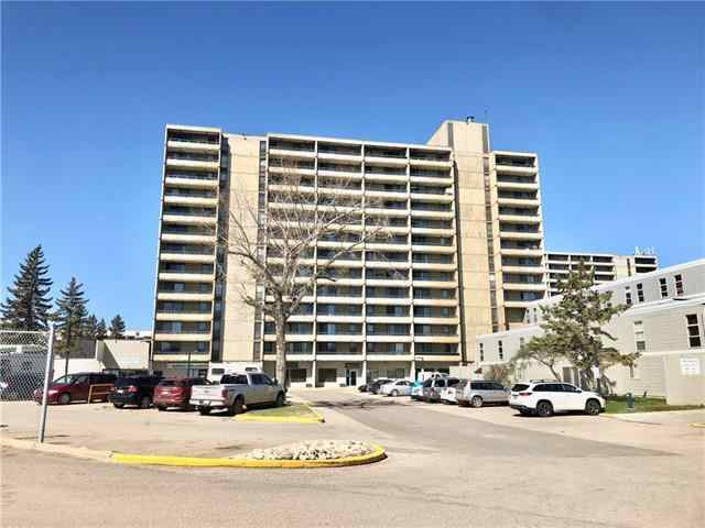 508, 11721 MACDONALD Drive in Downtown Fort McMurray MLS® #FM0188074