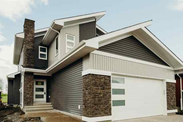 170 ARSENAULT Crescent  in Abasand Fort McMurray MLS® #FM0188446