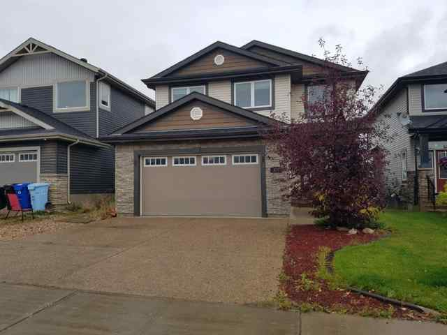 Parsons North real estate 196 Huberman Way  in Parsons North Fort McMurray