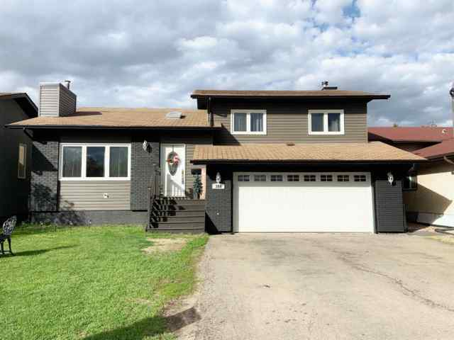 288 BEATON Place  T9K 2B8 Fort McMurray