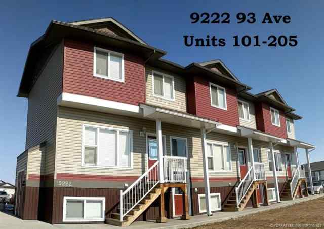 9201 93A Street  in  Grande Prairie MLS® #GP205343