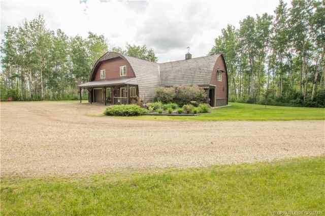 71453 Range Road 211   in  Valleyview MLS® #GP207478