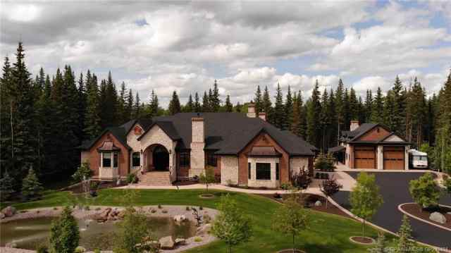 8102 Willow Grove   in Taylor Estates Rural Grande Prairie No. 1, County of MLS® #GP210484