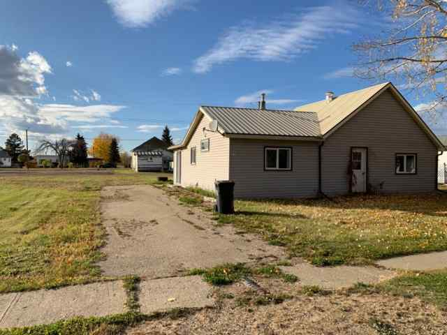 real estate 4720 52 Street  in  Rycroft