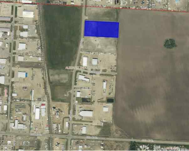 Albinati Industrial real estate 13825 97 Street  in Albinati Industrial Grande Prairie