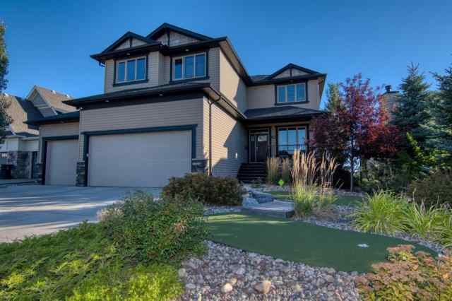 176 Canyoncrest Point W in Paradise Canyon Lethbridge MLS® #LD0129096