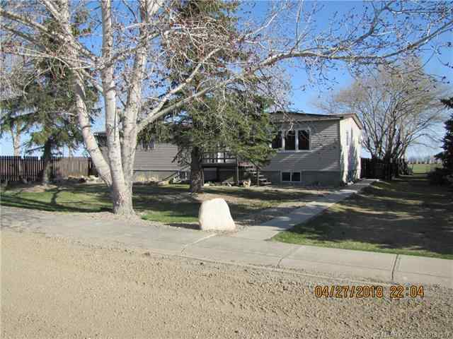511 6 Avenue  in  Warner MLS® #LD0131507