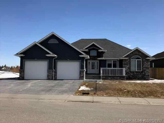 720 6 Street West in  Cardston MLS® #LD0131952