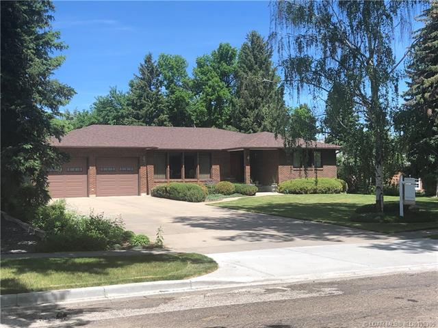 3321 Parkside Drive  in  Lethbridge MLS® #LD0135305