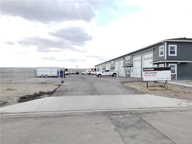 Unit-5-3954 30 Street  in  Lethbridge MLS® #LD0141351
