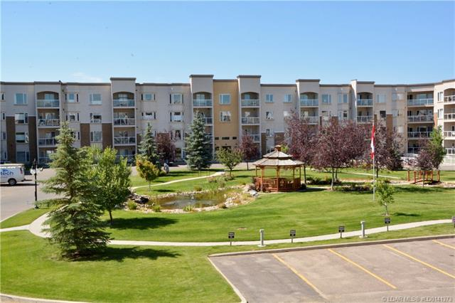 Unit-225-2020 32 Street  in  Lethbridge MLS® #LD0141373