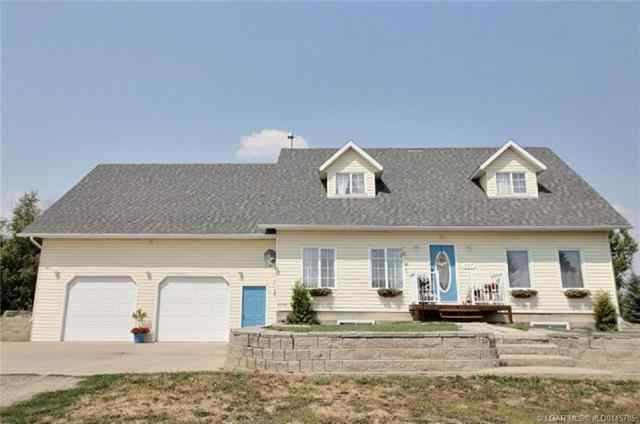 327 4 Avenue S in  Magrath MLS® #LD0145785