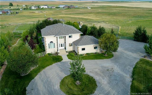 30053 Highway 2 Bypass   in  Cardston MLS® #LD0148012