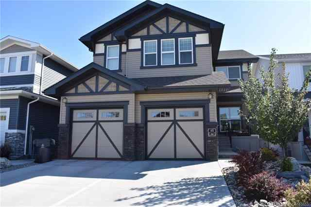 48 Moonlight Boulevard West in  Lethbridge MLS® #LD0148655