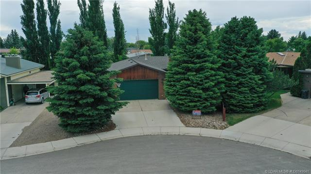 518 Maple Crescent  in  Picture Butte MLS® #LD0149041