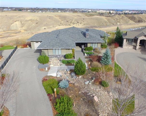 211 Sandstone Place  in  Lethbridge MLS® #LD0152176