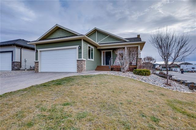 4301 Aspen Road  in  Coalhurst MLS® #LD0152558