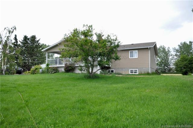 233045 A Highway 36   in  Vauxhall MLS® #LD0152708