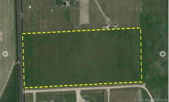Near Range Road 16-4   in  Taber MLS® #LD0154238