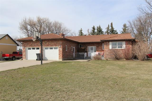 81E 1 Avenue  in  Magrath MLS® #LD0156815