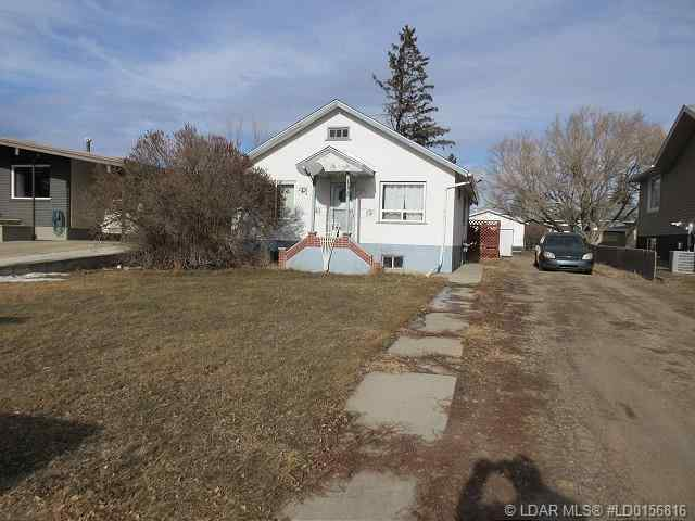 132 2 Avenue  in  Vauxhall MLS® #LD0156816