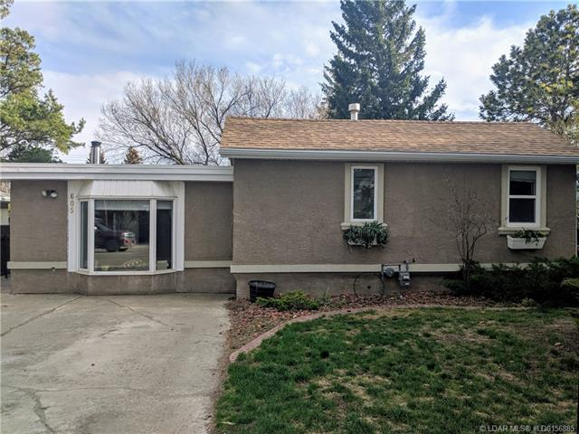 605 Rogers Avenue  in  Picture Butte MLS® #LD0156885