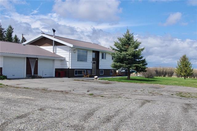 254002 TWP RD 70   in  Fort Macleod MLS® #LD0156887