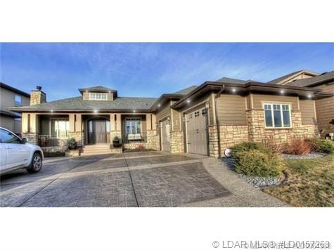 172 Canyoncrest Point  in  Lethbridge MLS® #LD0157263