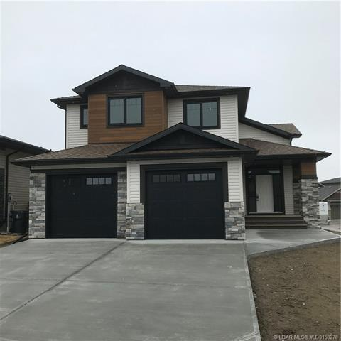 303 Canyon Estates Place  in  Lethbridge MLS® #LD0158278