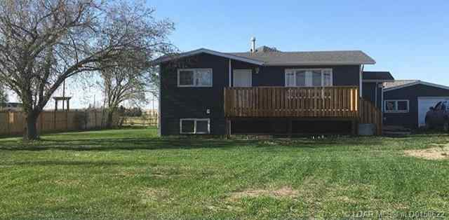 193078 Twp Rd 64A 4 Avenue SE in  Stirling MLS® #LD0158622