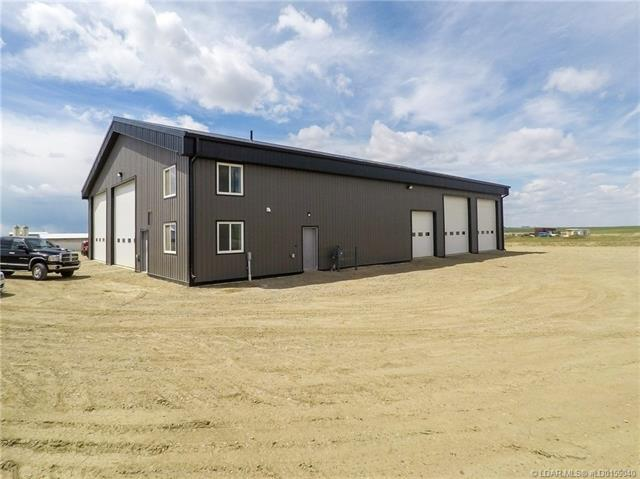 233 14 Street  in  Nobleford MLS® #LD0159040