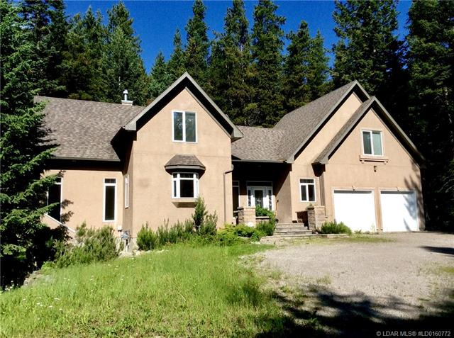 1830 York Creek Close  in  Blairmore MLS® #LD0160772