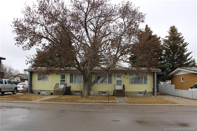 510 & 512 Centennial Avenue  in  Picture Butte MLS® #LD0160847