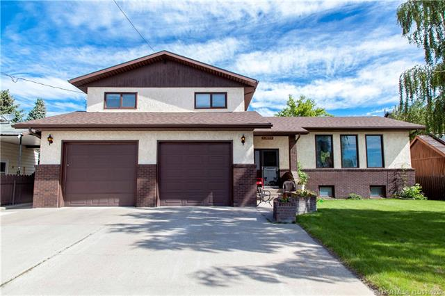 159 16 Street  in  Fort Macleod MLS® #LD0160932