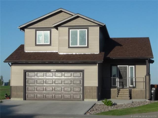 4601 7 Street  in  Coalhurst MLS® #LD0161726