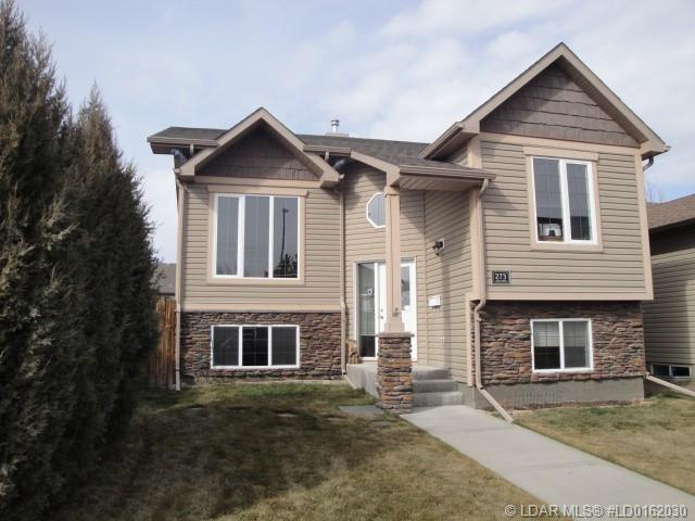 273 Couleesprings Terrace  in  Lethbridge MLS® #LD0162030