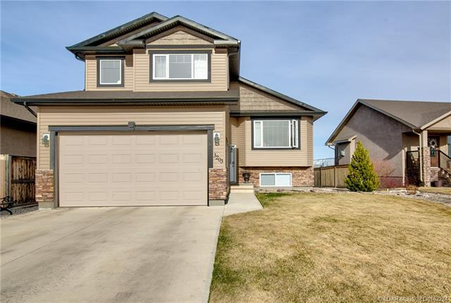 3203 22 Street  in  Coaldale MLS® #LD0162274