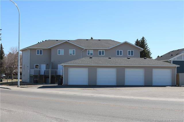 Unit-1-4-2102 25 Street  in  Coaldale MLS® #LD0162352