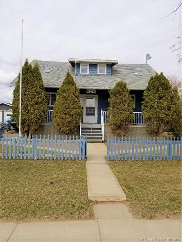 606 2 Avenue  in  Vauxhall MLS® #LD0162494