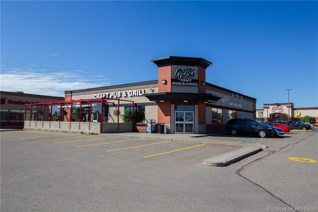 Unit-110-376 1 Avenue  in  Lethbridge MLS® #LD0164229